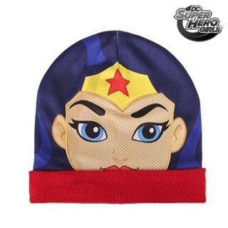 Bonnet enfant DC Super Hero Girls 720