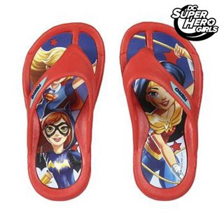 Tongs DC Super Hero Girls 3907 (taille 35)
