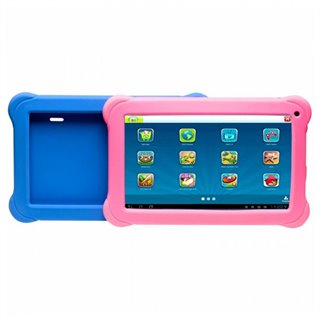 "Tablette Denver Electronics TAQ-10353 BLUE / PINK 10,1"" 1 GB RAM 16 GB Noir"