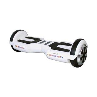 "Trottinette Électrique Hoverboard Denver Electronics DBO-6500 6,5"" Blanc"