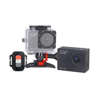 """Caméra Sport Denver Electronics ACT 8030W 16 Mp 2"""" Full HD WIFI Noir"""