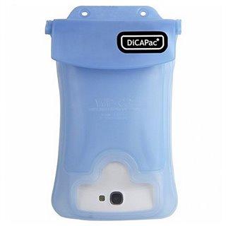 "Étui DICAPac WP-C2 5.7"" Waterproof Bleu"