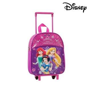 Cartable à roulettes Disney 9075