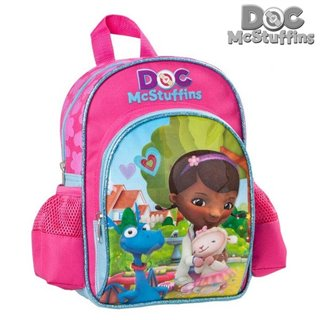 Cartable Doctora Juguetes 73196 Rose