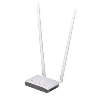 Router + Point d'Accès Edimax BR-6428NC N300 2 x 9 dBi
