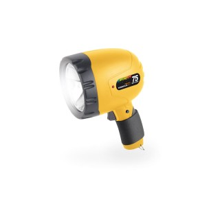 Halogène Portable/Réchargeable 75W