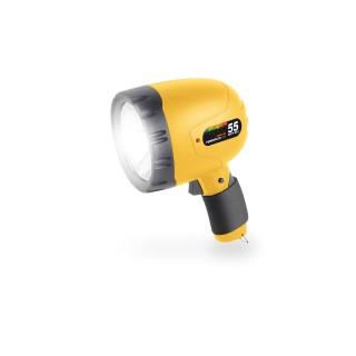 Halogène Portable/Réchargeable 55W