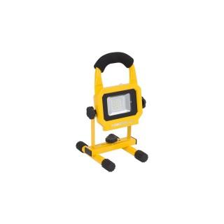 Led Portable/Réchargeable 10W