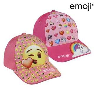 Casquette enfant Emoji 2473 (53 cm)