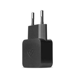 Chargeur USB Energy Sistem 424085 1.2A 1200mA 75 x 35 x 22 mm Noir