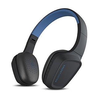 Casques Bluetooth avec Microphone Energy Sistem 429226 | Bleu