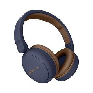 Casques Bluetooth avec Microphone Energy Sistem 444885 Bleu