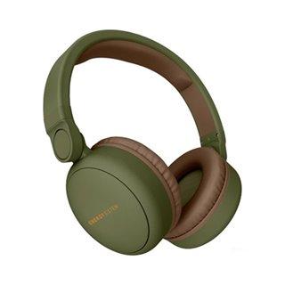 Casques Bluetooth avec Microphone Energy Sistem 445615 Vert