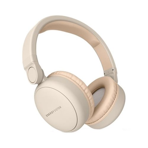 Casques Bluetooth Avec Microphone Energy Sistem 445622 Rose