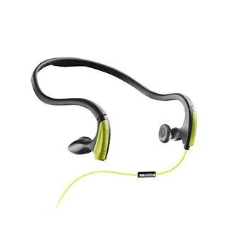 Écouteurs Sport Avec Microphone Energy Sistem MAUAMI0258 397198 Vert Avec fil