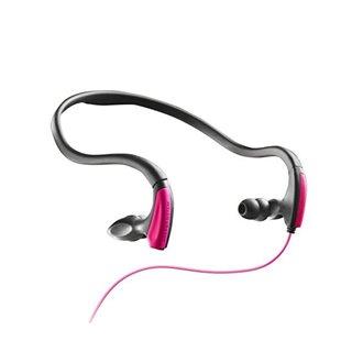 Écouteurs Sport Avec Microphone Energy Sistem MAUAMI0259 397204 Rose Avec fil