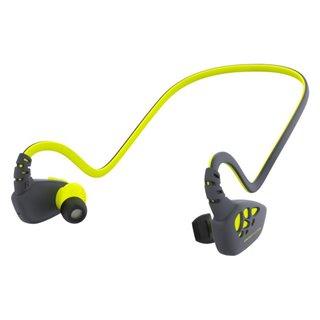 Écouteurs Sport Energy Sistem MAUAMI0595 Bluetooth Jaune