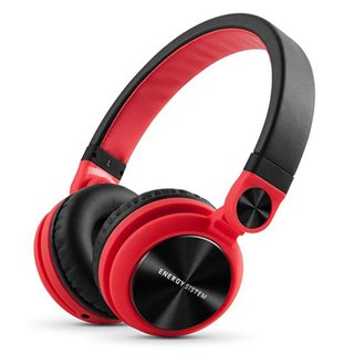 Casque Energy Sistem DJ2 424597 Rouge
