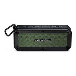 Haut-parleurs bluetooth Energy Sistem 444861 2000 mAh 10W Noir
