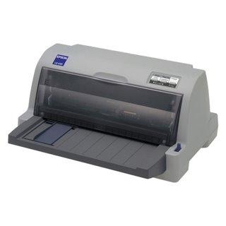 Imprimante Matricielle Epson FIMIMA0048 Gris