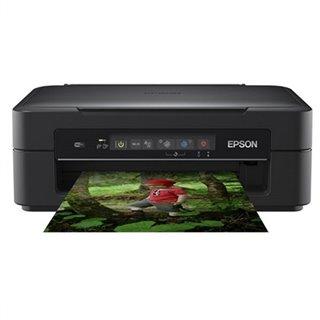 Imprimante Multifonction Epson Expression Home XP-255 Noir
