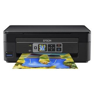 Imprimante Multifonction Epson Expression Home XP-352 Noir