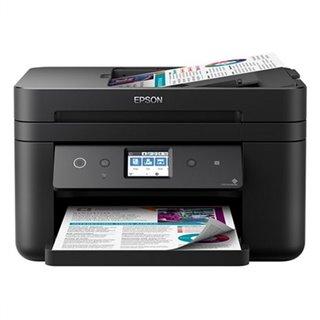 Imprimante Multifonction Epson WorkForce WF-2860DWF Noir