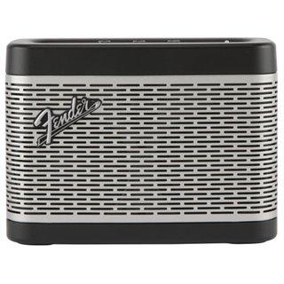 Haut-parleurs bluetooth portables Fender 25233 USB 30W Noir