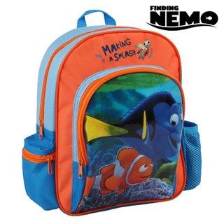 Cartable Finding Nemo 52033 Bleu