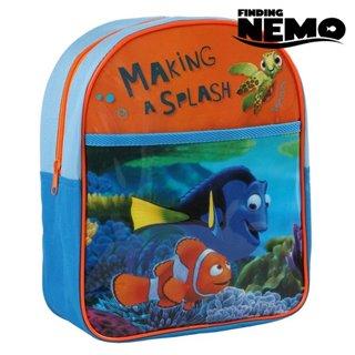 Cartable Finding Nemo 52088 Bleu