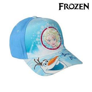 Casquette enfant Frozen 1194