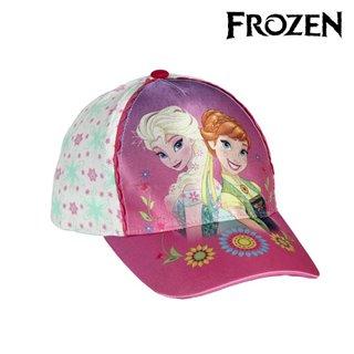 Casquette enfant Frozen 6963 (54 cm) Rose