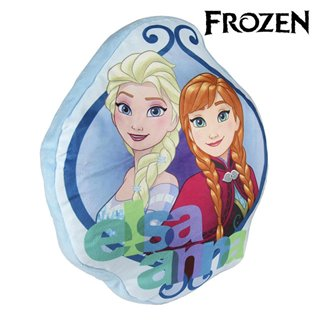 coussin 3D Frozen 914