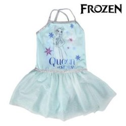 Robe Queen of Snow Frozen 8347 (taille 4 ans)