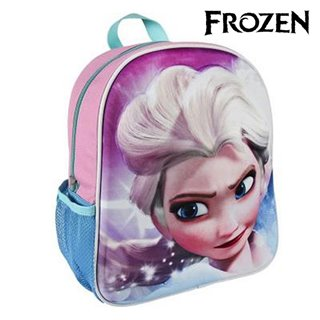 Cartable 3D Frozen 033