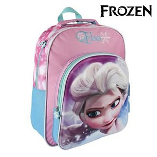 Cartable 3D Frozen 262