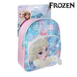 Cartable 3D Frozen 72788