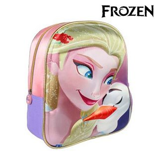 Cartable 3D Frozen 7969