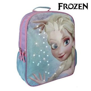 Cartable avec LED Frozen 914
