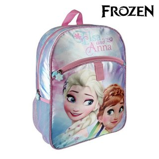 Cartable Frozen 4971 Lila