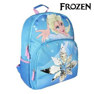 Cartable Frozen 81957 Bleu