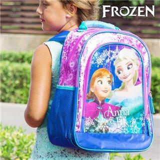 Sac à dos Scolaire Brillant Frozen