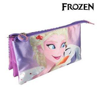 Trousse d'écolier Frozen 8713