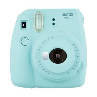 Appreil Photo Instantané Fujifilm Instax Mini 9 Bleu ciel