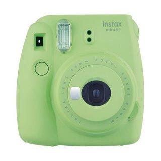 Appreil Photo Instantané Fujifilm Instax Mini 9 Citron