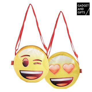 Sac avec Émoticônes Wink-Love Gadget and Gifts