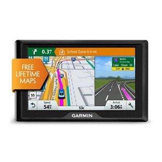 """GPS avec Cartes Gratuites GARMIN 010-01532-2H 5"""" 15 Pays"""