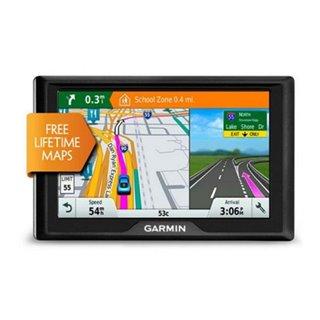 """GPS avec Cartes Gratuites GARMIN 010-01956-2H 4.3"""" 15 Pays"""
