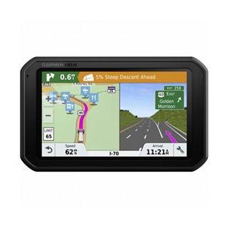 "Navigateur GPS GARMIN DELZ-780 7"" WIFI Noir"