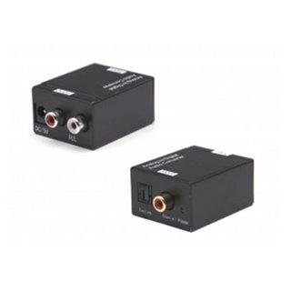 Convertisseur audio G&BL HPDCA Noir